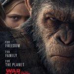 Poster e Locandine | The War – Il Pianeta delle Scimmie