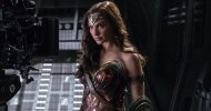 Justice League: Gal Gadot è Wonder Woman in una nuova foto dal set