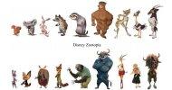 Zootropolis: lo sceneggiatore di Atto di Forza fa causa alla Disney per plagio
