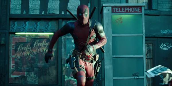Deadpool 2: online nuovi video dal set di Vancouver