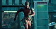 Deadpool 2: il Mercenario Chiacchierone è tornato nel teaser trailer italiano!