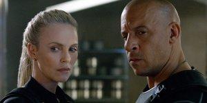 Fast & Furious 8: ecco il trailer onesto del film con Vin Diesel e Charlize Theron