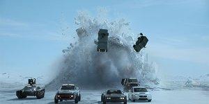 Fast & Furious 8: due nuove clip italiane ed una featurette