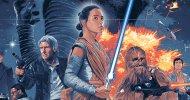 Star Wars: Il Risveglio della Forza, ecco un suggestivo poster artistico realizzato da Gabz