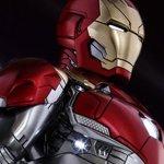 Spider-Man: Homecoming, ecco la figure della Hot Toys di Iron Man