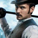 Sherlock Holmes 3: secondo Jude Law il film giocherà sul fatto che Holmes e Watson non si sono visti per anni