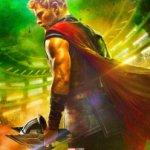 Banner e Locandine | Thor: Ragnarok