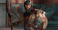Thor: Ragnarok, il Weird Trailer firmato Aldo Jones