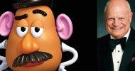 Don Rickles, addio allo stand up comedian e attore americano voce originale di Mr Potato in Toy Story