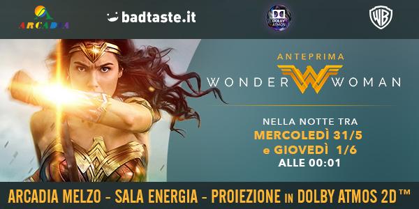 Wonder Woman, tutti i segreti nel dietro le quinte del film