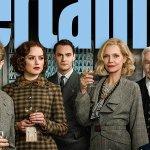 Assassinio sull'Orient Express: tutti i protagonisti al centro di un nuovo poster