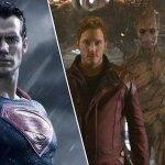 Batman v Superman incontra Guardiani della Galassia Vol. 2 in un video mashup