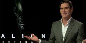 "EXCL – The Flash, Billy Crudup sulle riprese: ""Ezra Miller è molto occupato"""
