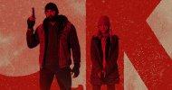 Bushwick: tre nuovi poster con Dave Bautista e Brittany Snow