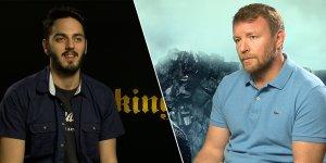 EXCL – King Arthur: Il Potere della Spada, Guy Ritchie dal montaggio all'interesse per il sequel