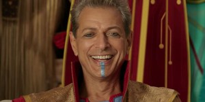 Thor: Ragnarok Jeff Goldblum