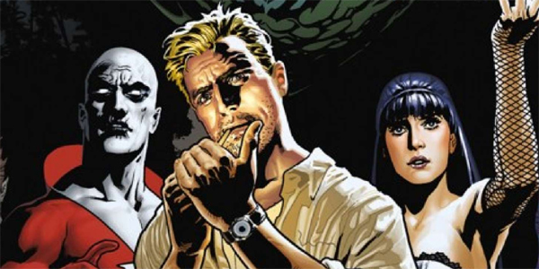 Justice League Dark: Doug Liman lascia la regia