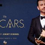 Oscar 2018: Jimmy Kimmel riconfermato per la conduzione della 90esima edizione!