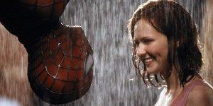 Kirsten Dunst Spider-Man