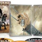 Logan – The Wolverine, ecco gli extra e i packshot delle edizioni home video!