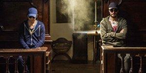 I Peggiori: online un backstage con le papere dal set del film di Vincenzo Alfieri