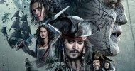 Pirati dei Caraibi: La Vendetta di Salazar, il poster IMAX e uno spot esteso