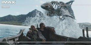 Pirati dei Caraibi: la Vendetta di Salazar, la differenza tra la versione IMAX 3D e quella normale