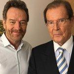 Roger Moore: Hollywood piange la morte del terzo 007