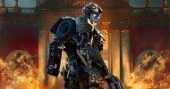 Transformers: L'Ultimo Cavaliere, Bumblebee contro i nazisti nel nuovo poster