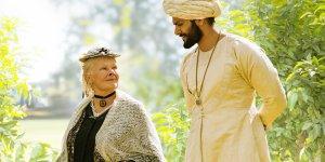 Vittoria e Abdul: Judi Dench e Ali Fazal in una nuova clip italiana