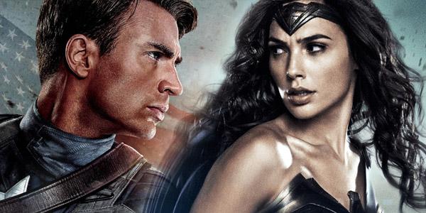 Wonder Woman con Gal Gadot finalmente al cinema
