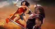 EXCL – Wonder Woman Commemorative Edition, una featurette home video in anteprima!