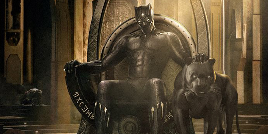 Avengers: Infinity War, Chadwick Boseman twitta un video dal set