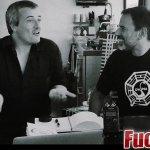 EXCL – Videointervista a Fausto Brizzi, da Poveri ma Ricchi 2 a Ho Sposato una Vegana