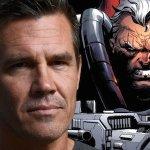 """Deadpool 2: da Josh Brolin una nuova foto della """"trasformazione"""" in Cable"""