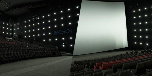 UCI Cinemas Orio: foto, video e tutti i dettagli della più ...