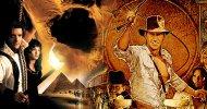 La Mummia e I Predatori dell'Arca Perduta: 24 punti in comune tra i due film esaminati in un video