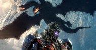 Box-Office Italia: Transformers – l'Ultimo Cavaliere in testa venerdì