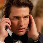 Mission: Impossible 6, nuova foto dal set con Tom Cruise e Ving Rhames