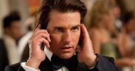 Mission: Impossible 6, nuova foto dal set con Tom Cruise e Ving Rhames