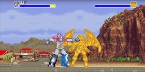Power Rangers: ecco un video riassunto in 8 Bit del film di Dean Israelite