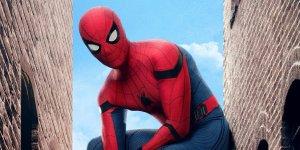 Spider-Man: Homecoming, un montaggio di scene eliminate