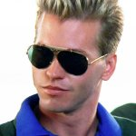 """Top Gun: Val Kilmer vuole tornare nei panni di Tom """"Iceman"""" Kazinsky nel sequel"""