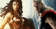 Comic-Con 2017: Wonder Woman è uno dei film di quest'anno preferiti da Chris Hemsworth