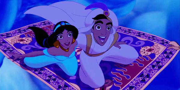 Aladdin: difficoltà nel casting dei protagonisti del remake di Guy Ritchie