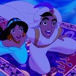 D23 Expo: Aladdin, svelati i protagonisti del film in live-action di Guy Ritchie