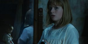 Annabelle 2: Creation al cinema, ecco due clip in italiano