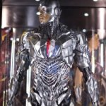 I costumi della Justice League al Comic-Con 2017