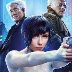 Ghost in The Shell: il film con Scarlett Johansson dal 26 luglio in Blu-ray, Blu-ray 3D e 4K Ultra HD