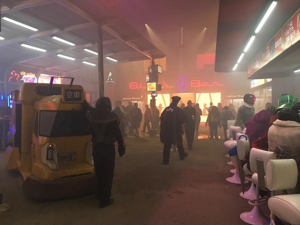 Blade Runner 2049 - San Diego Comic-Con 2017